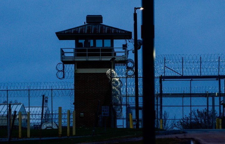 Cameras Actually Tamed Attica, the Brutal Prison I Used to Call Home