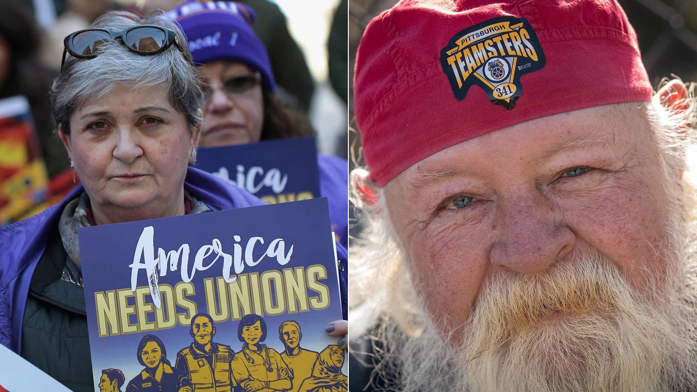 Unions Want to Know Where the Hell All That Trump Tax Cut Money Went