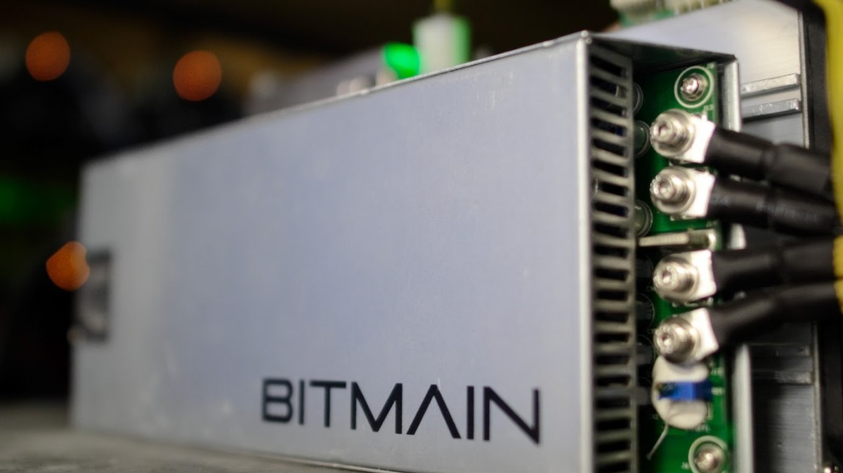 This firm just turned a companys stock into cryptocurrency