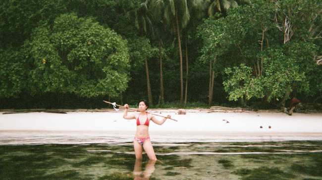 I Tried To Survive On A Deserted Island In The Philippines Vice