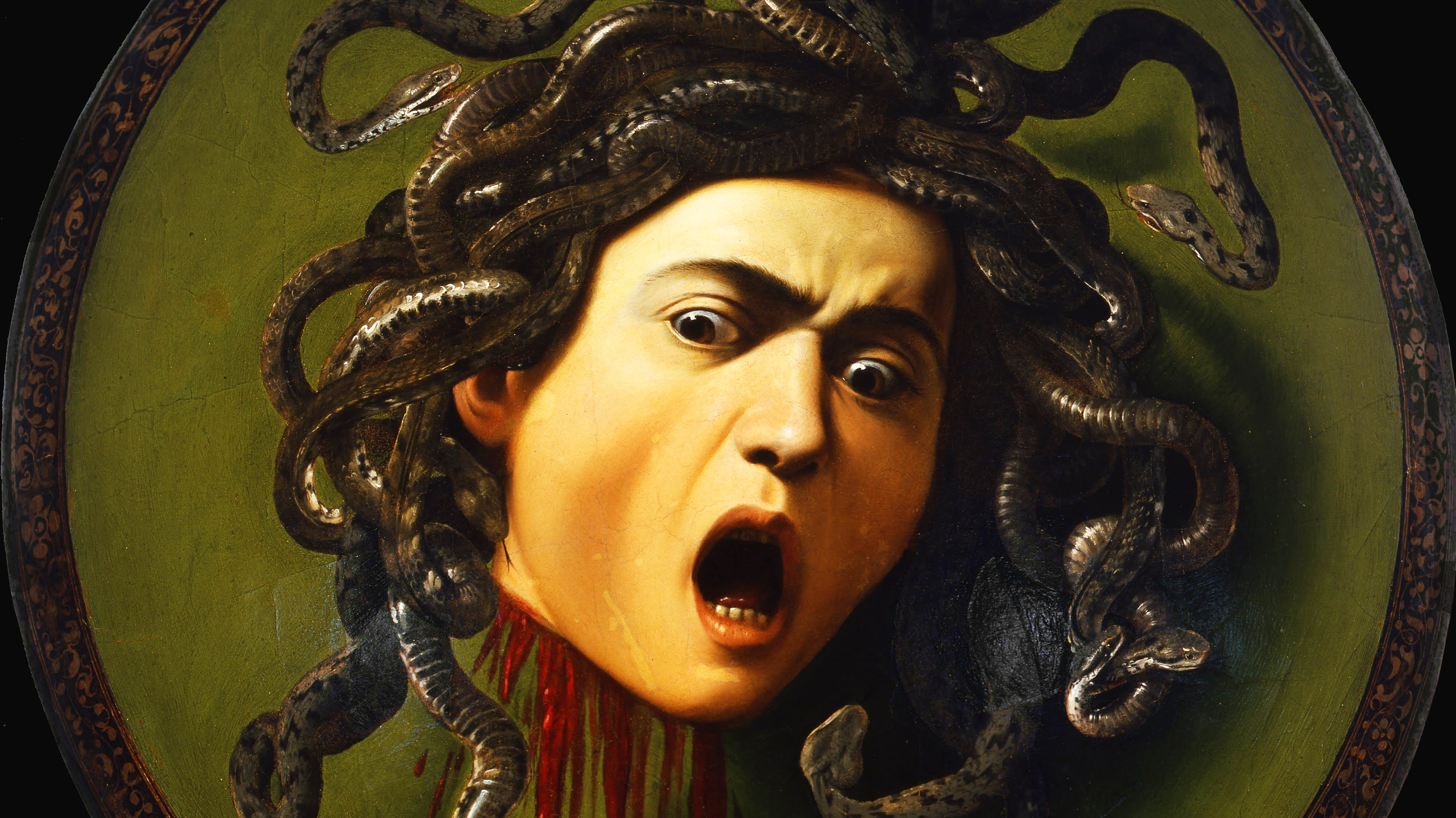 The Timeless Myth of Medusa, a Rape Victim Turned Into a Monster
