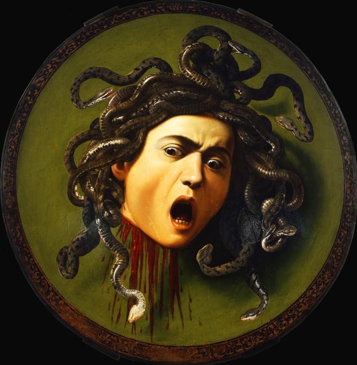 The Timeless Myth of Medusa, a Rape Victim Turned Into a Monster