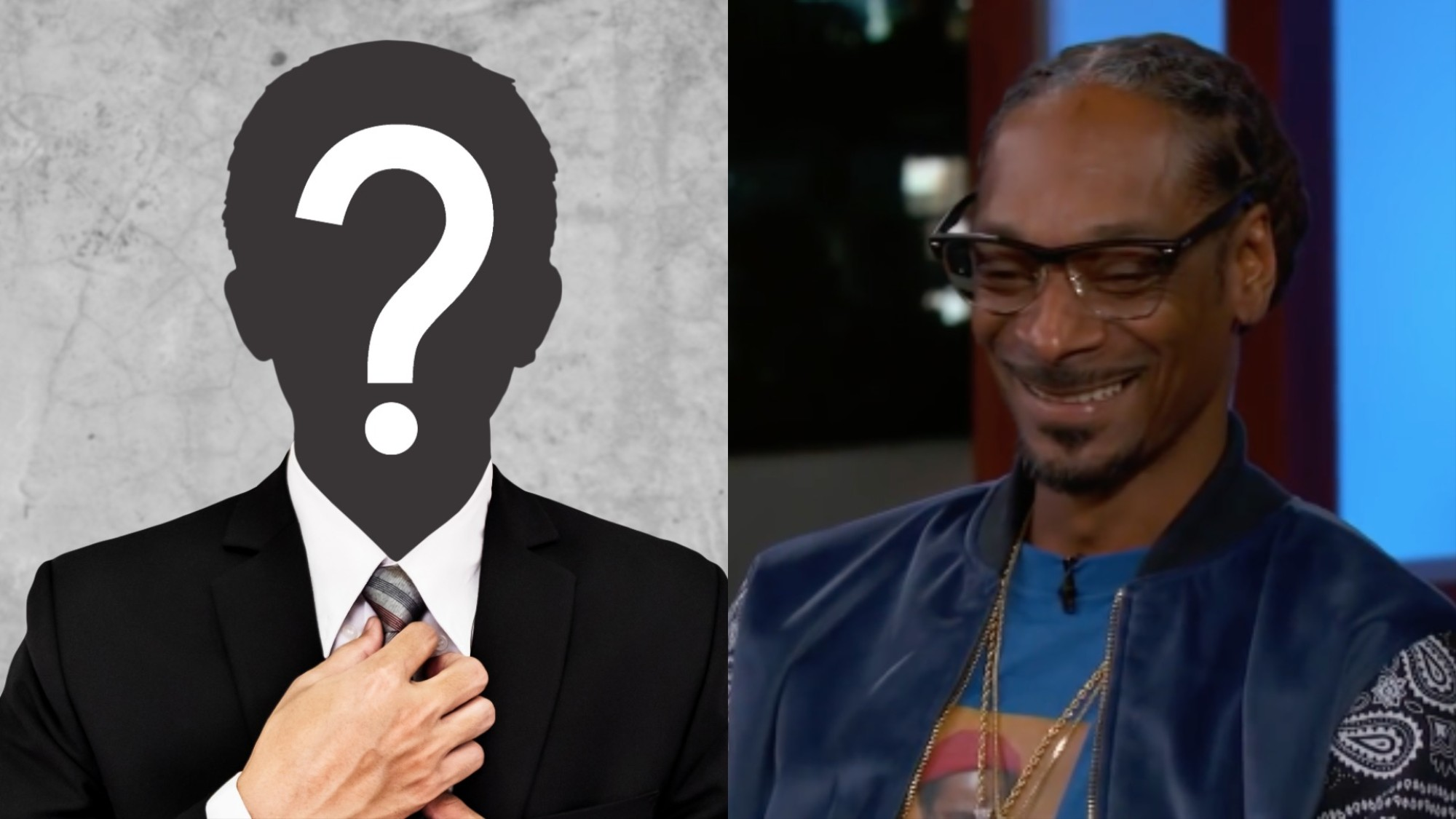 We'll Give You One Guess As To Who Can Out Smoke Snoop Dogg