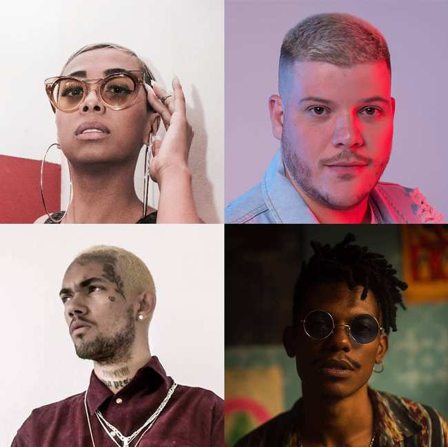 Brazil's Love Affair with R&B Has Birthed an Incredible New