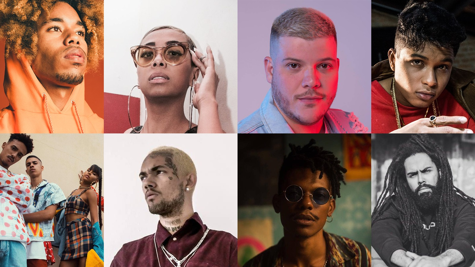Brazil's Love Affair with R&B Has Birthed an Incredible New Genre