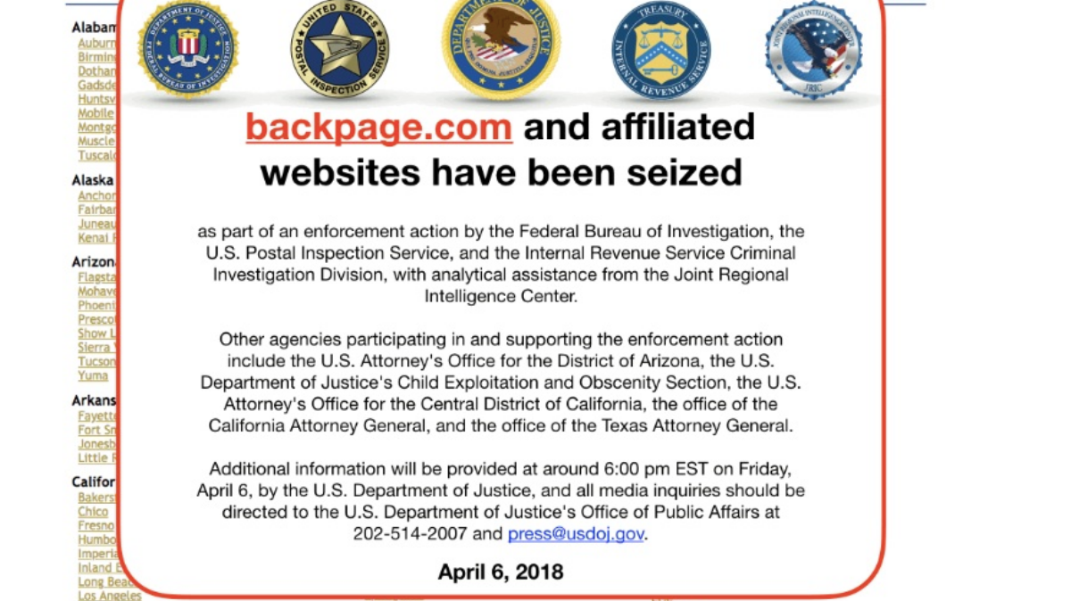 escort sites like backpage