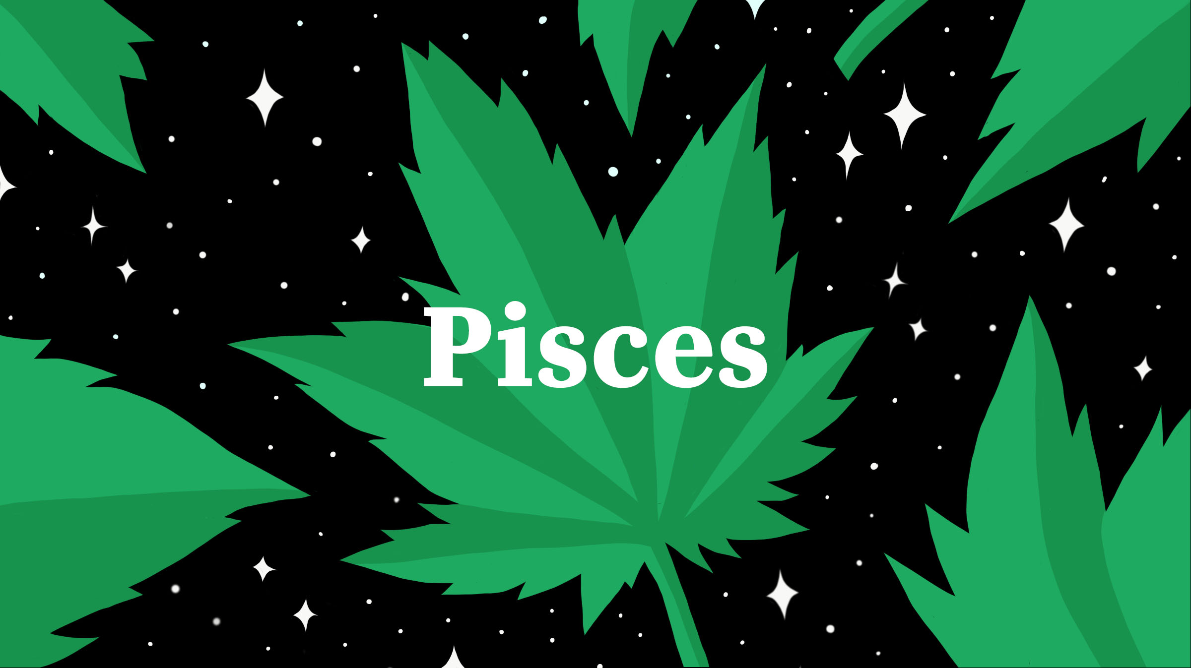 Monthly Marijuana Astrology for the Stoner at Heart