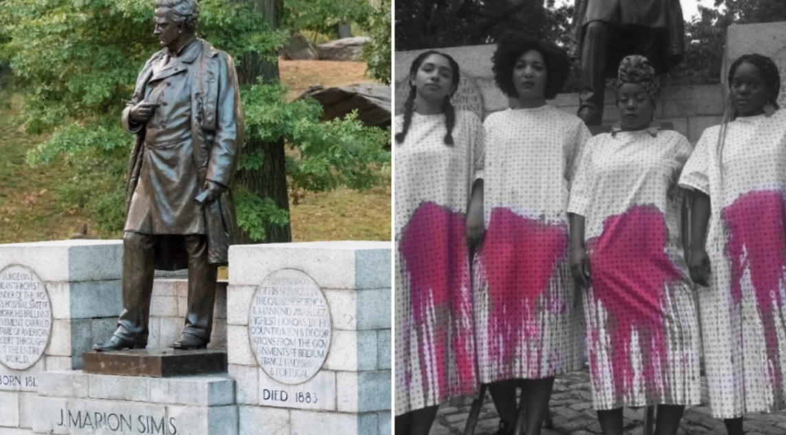 NYC Will Move—But Not Remove—Statue of Gynecologist Who Experimented on Slaves