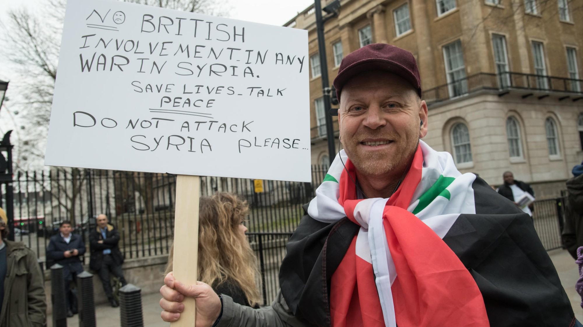 American Idiots 2013 syria and the 'anti-imperialism' of idiots - vice
