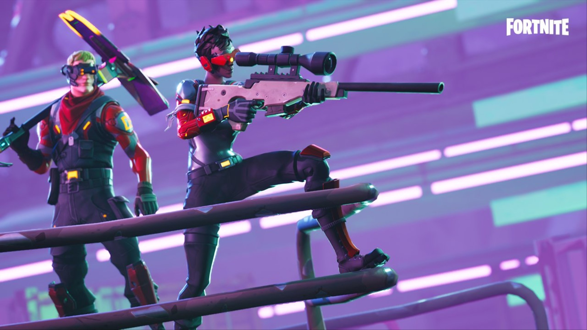 Students Are Using VPNs to Play 'Fortnite' on School Wi-Fi