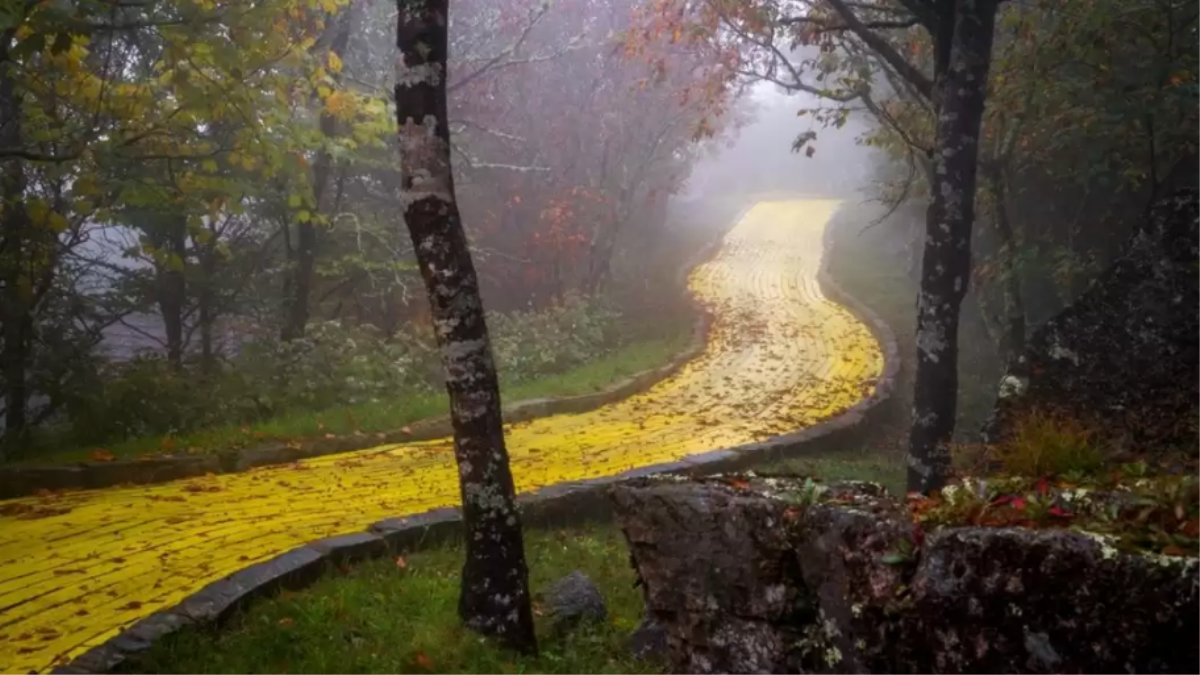 That Creepy Abandoned Wizard Of Oz Theme Park Is Reopening This Summer Vice