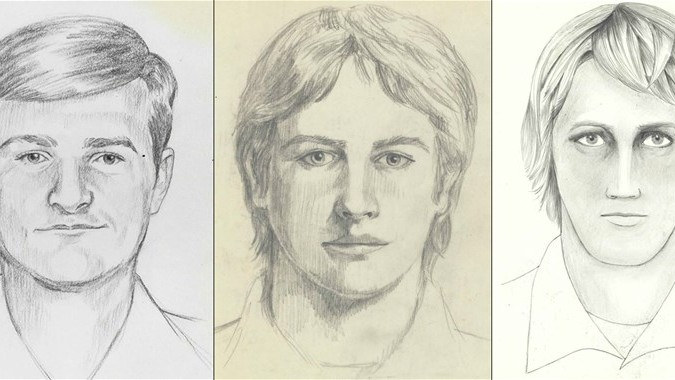 Police say this 72-year-old ex-cop is the Golden State Killer