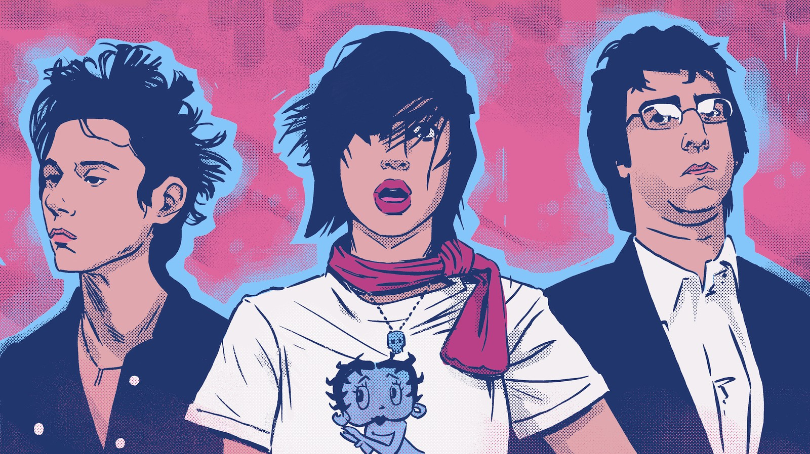 The Guide to Getting into Yeah Yeah Yeahs