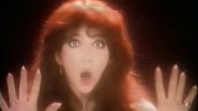 kate bush will honour emily brontë with a poem etched in stone - i-D