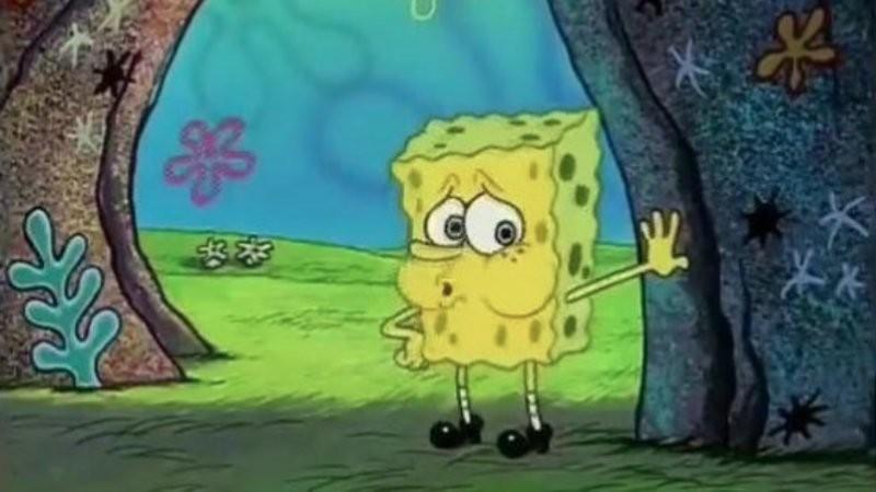 Meme Spongebob Capek Mencerminkan Kelelahan Kita Sama Ribut Ribut