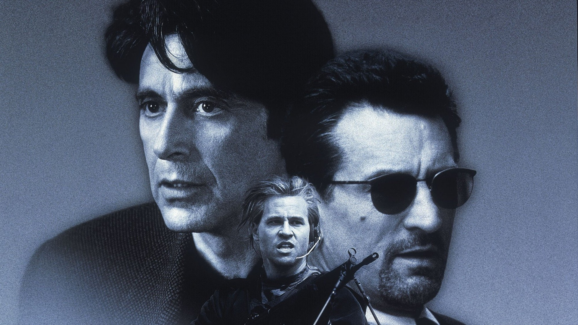 Heat' Is Hands Down the Best Movie on Netflix Right Now - VICE