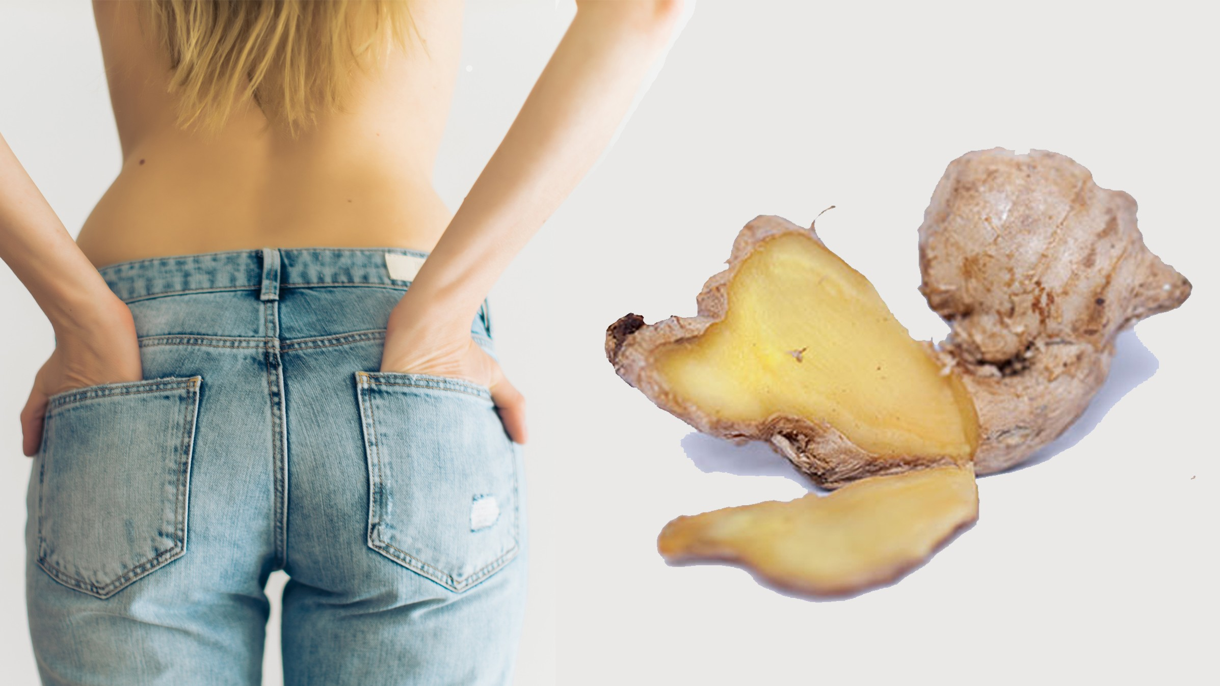 An Intro To Figging The Kink Where You Put Ginger In Your Butt