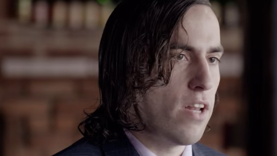 Biohacker CEO Aaron Traywick was found dead in a flotation therapy tank