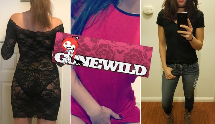 Le donne di GoneWild, la sezione di porno amatoriale più famosa di Reddit