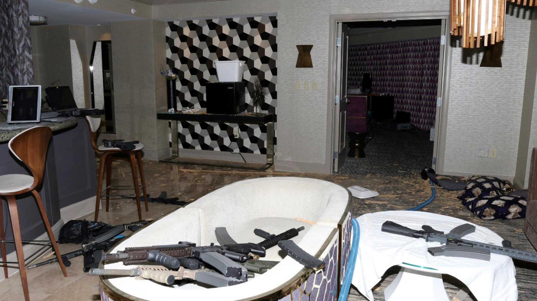 Las Vegas Hotel Rooms For Tonight