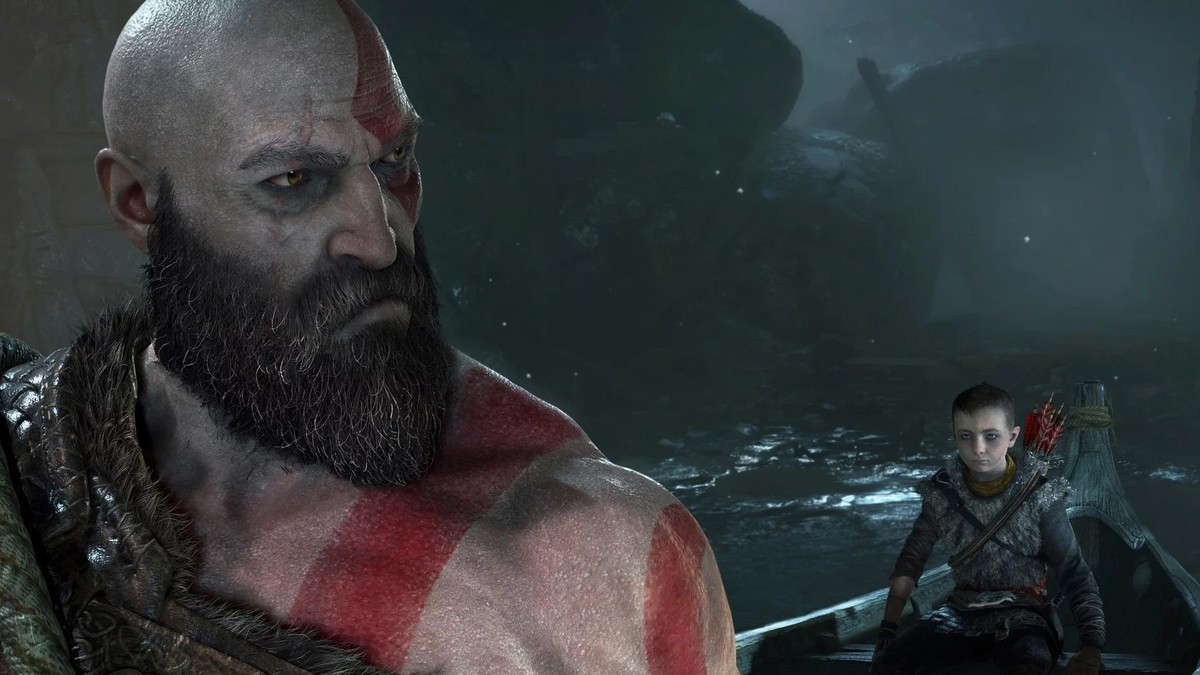 'God of War' Smartly Fixes The Very Bad Way Most Games Handle Dialogue