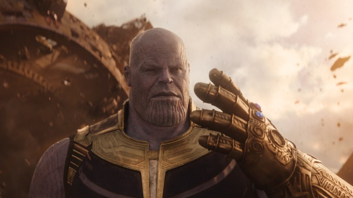I Asked an Expert if Thanos Is Right