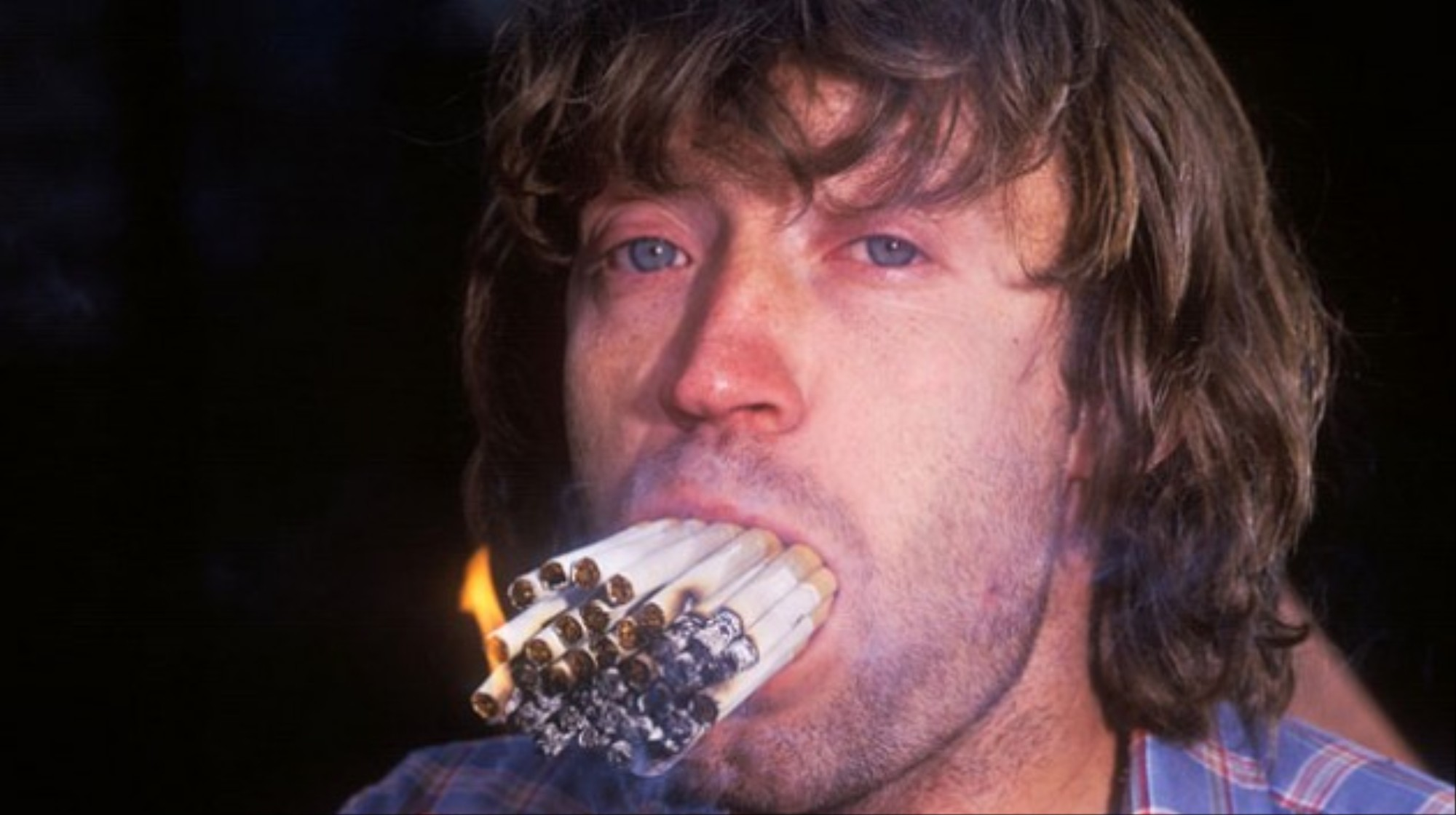 A Brief History of Skateboarders Smoking Cigarettes While