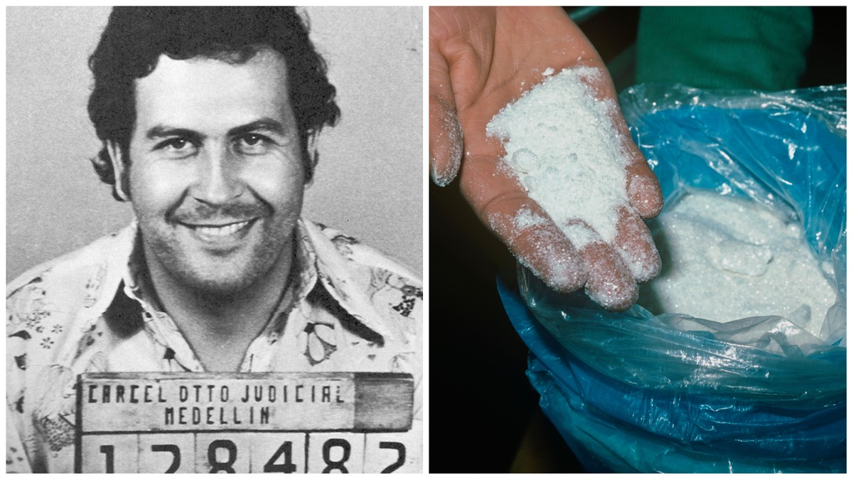Inside the Insane Story of How Pablo Escobar Was Finally Captured