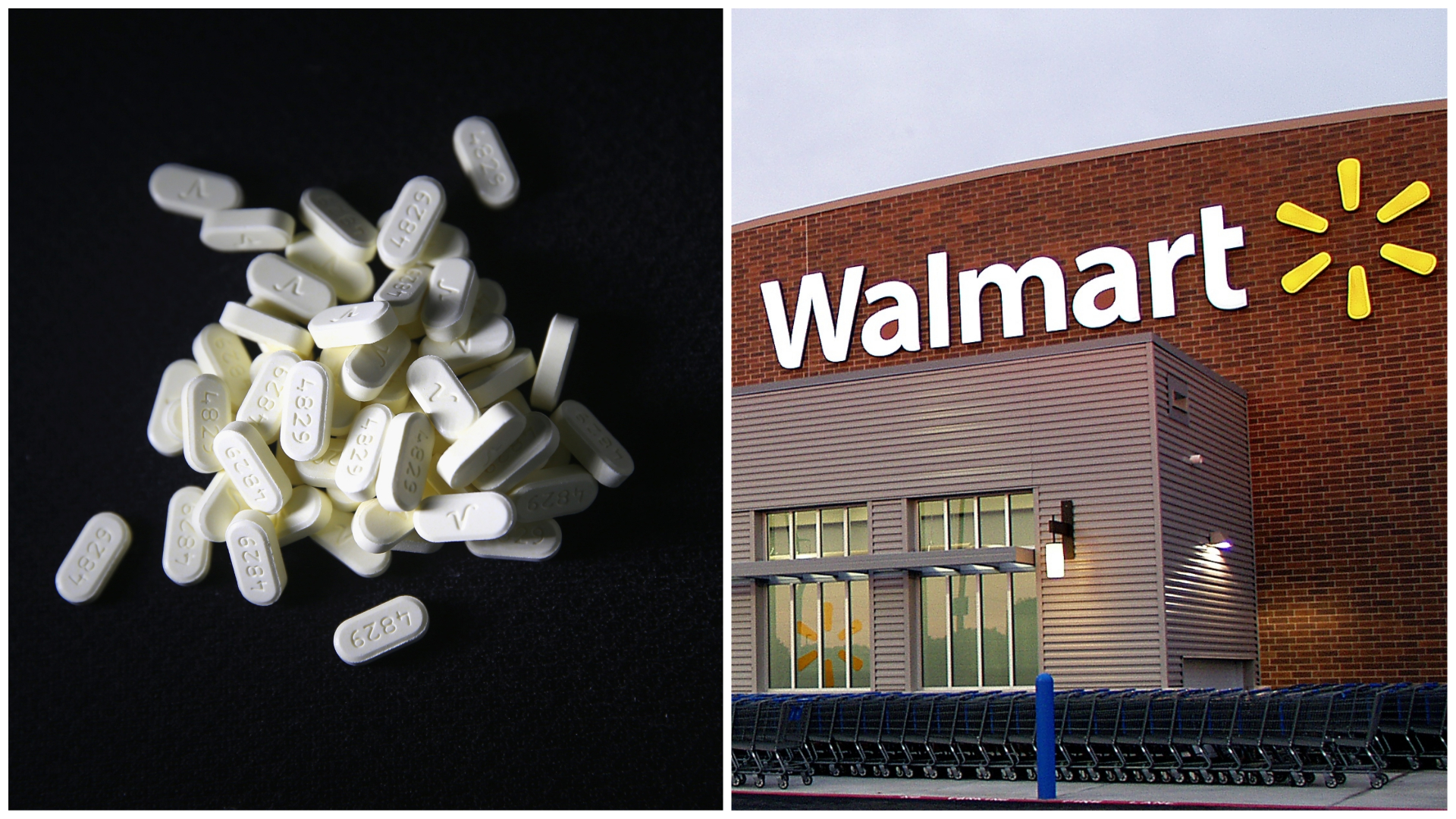walmart's dumb new opioid policy could cost lives - vice