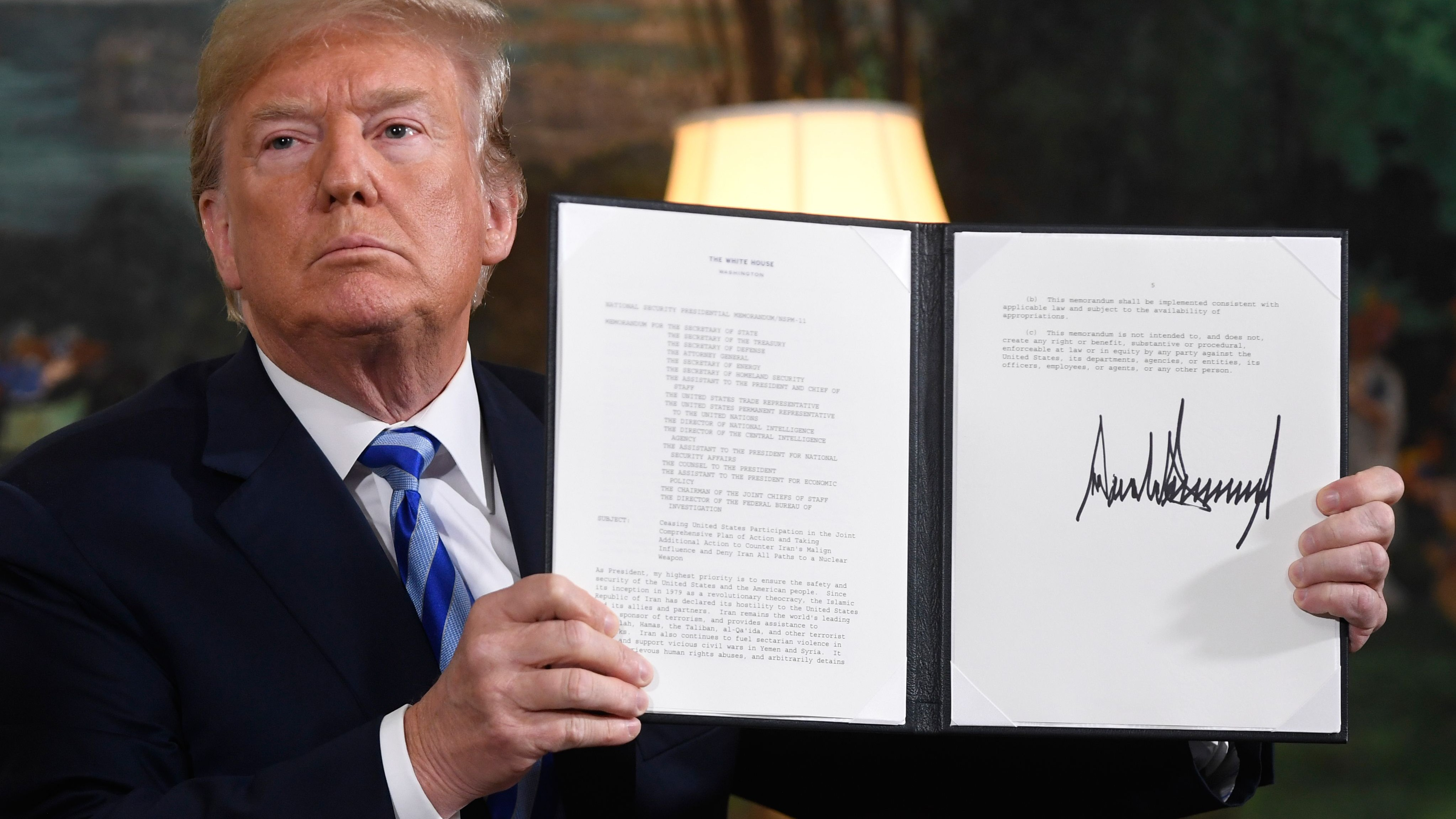 The Europeans can still save the Iran deal. Here's how.