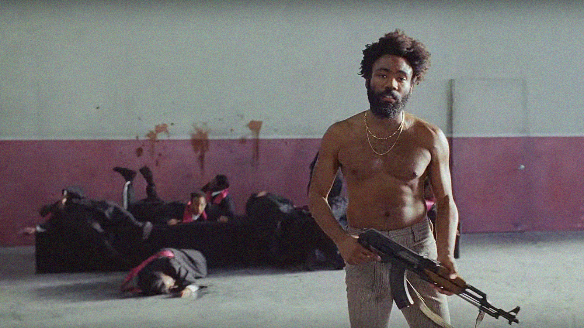 childish gambino this is america - HD 1200×810