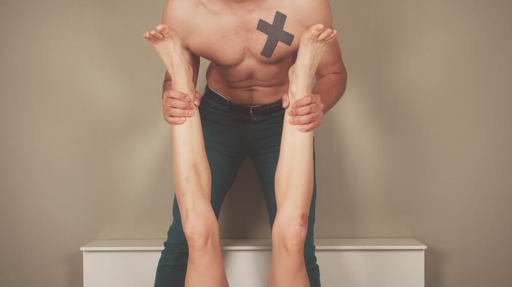 corpuri străine pe penisuri)