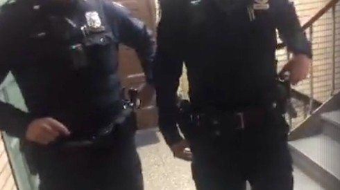 """White student at Yale said she had """"every right"""" to call the cops on a napping black student"""