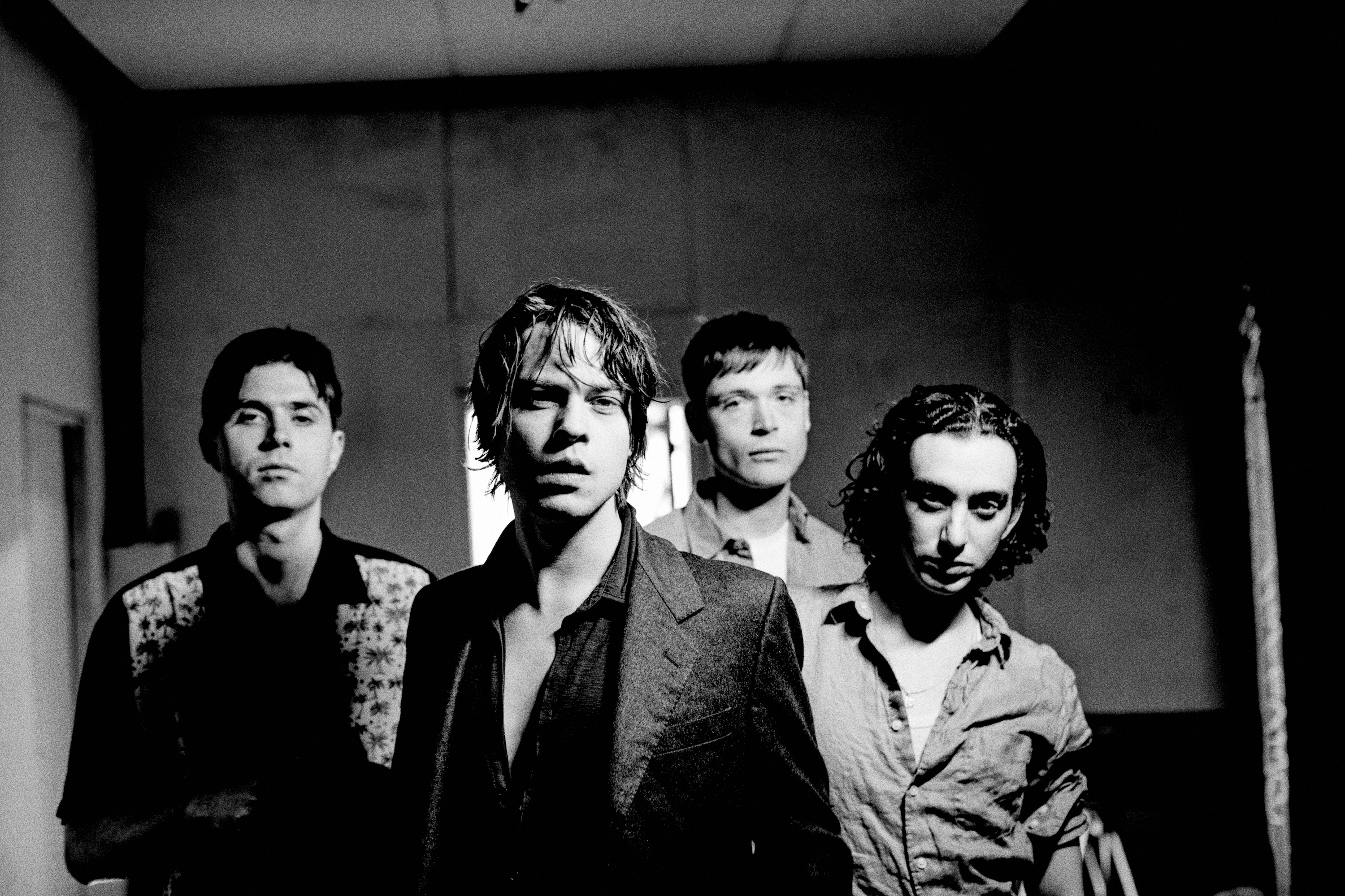 To Iceage, With Love - VICE