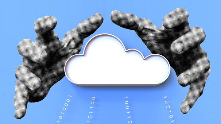 Hacker erklärt, wie ihr eure privaten Daten sicher im Netz speichert
