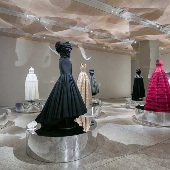 The Azzedine Alaia Show In London Is The Sexiest Museum Exhibition Ever Garage