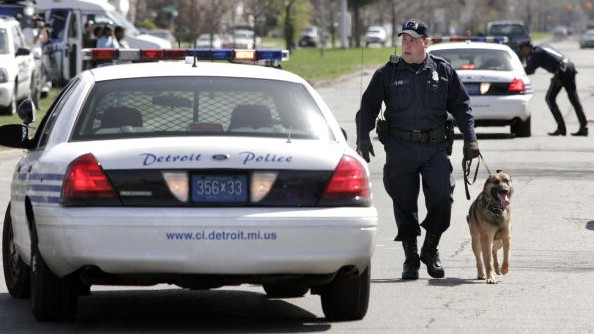 Police shootings in Detroit are on the decline. But we still don't know the whole picture.