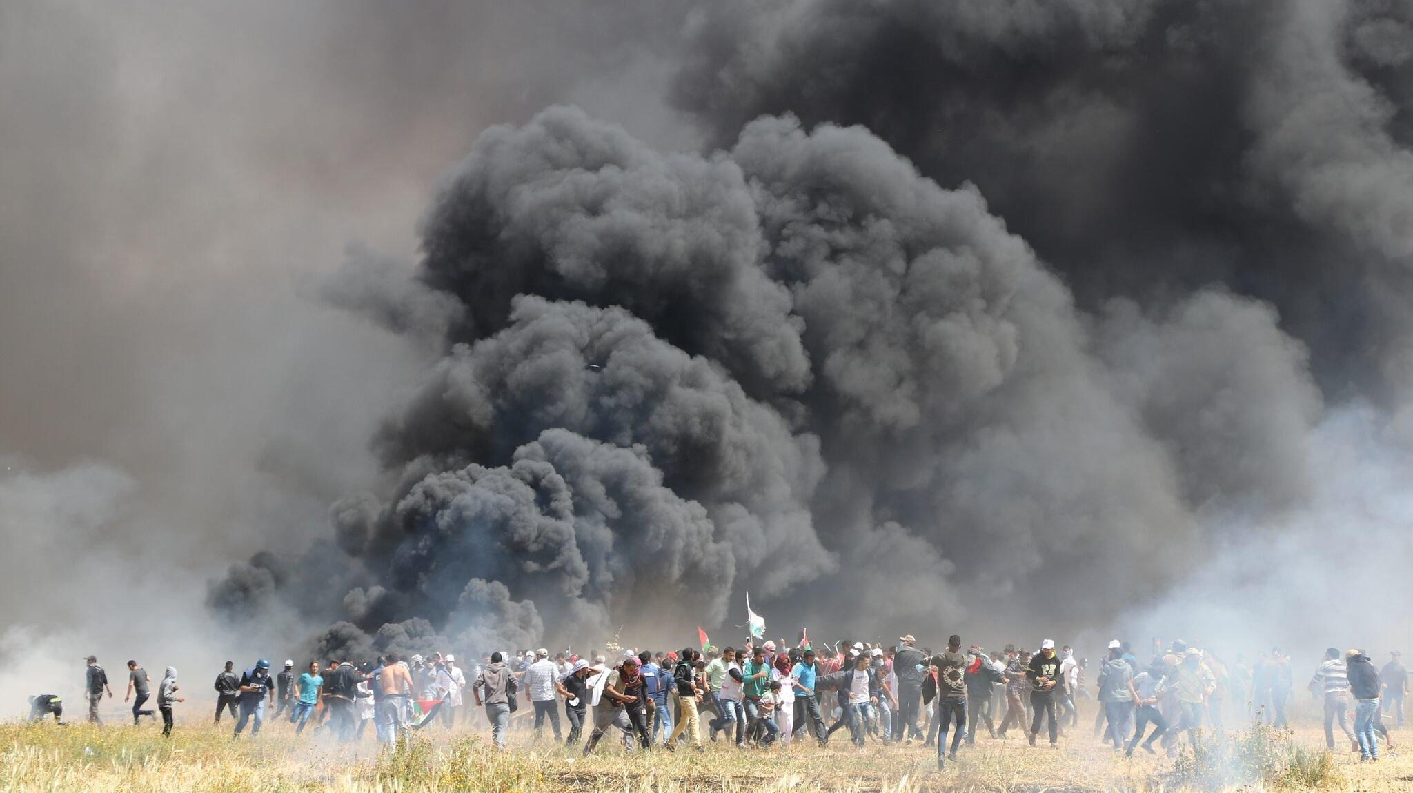 We Must Speak Up Against Israel's Slaughter in Gaza