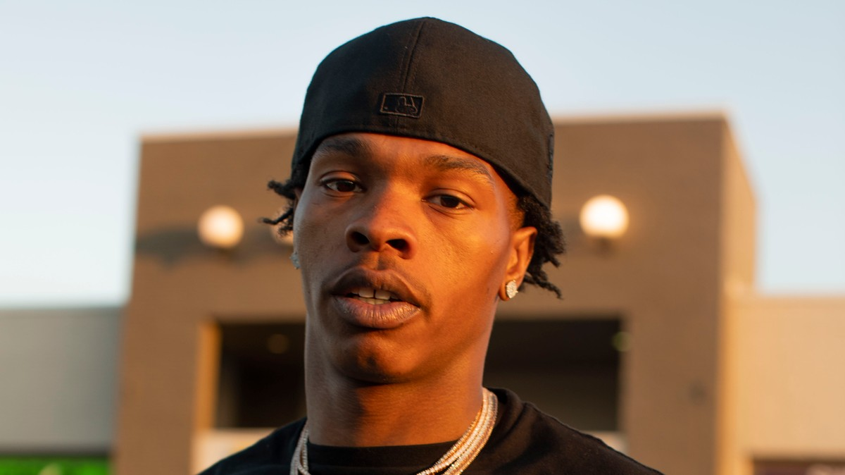 d2316d85d3e Lil Baby Is Destined For Rap Greatness - Noisey