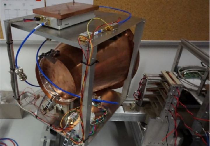 A German Team Is Now Trying to Make the 'Impossible' EmDrive Engine