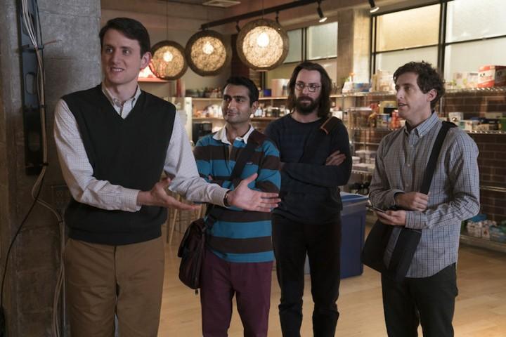 L'ultima stagione di 'Silicon Valley' fa più paura di 'Black Mirror'
