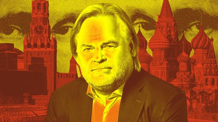 Who's Afraid of Kaspersky?