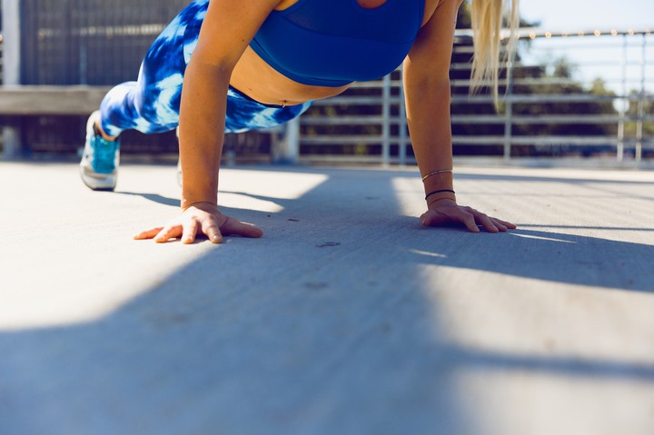 7 Things I Wish Someone Had Told Me About Working Out While in Recovery