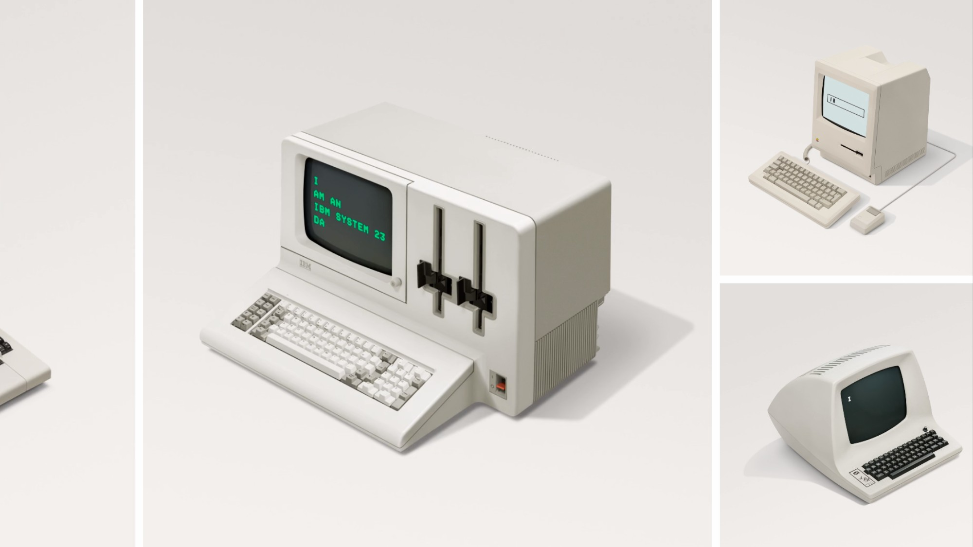 A Gorgeous Guide to the First Wave of Personal Computers - VICE