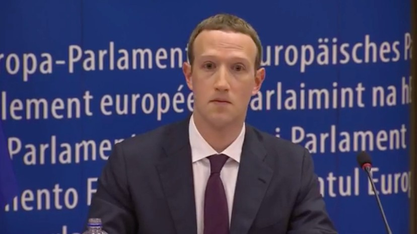 Mark Zuckerberg Escapes Unscathed From European Parliamentary Questioning – Yet again, Facebook's CEO avoided publicly answering tough questions from lawmakers.