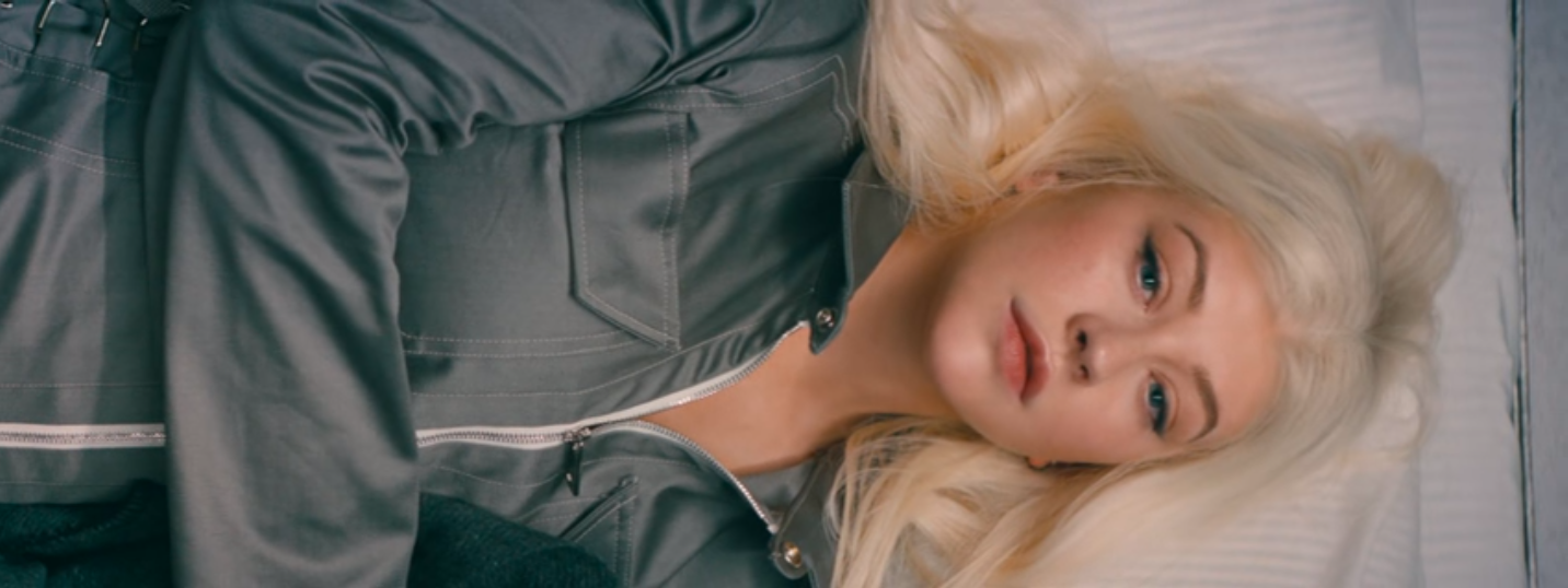 Christina Aguilera vidéo de sexe