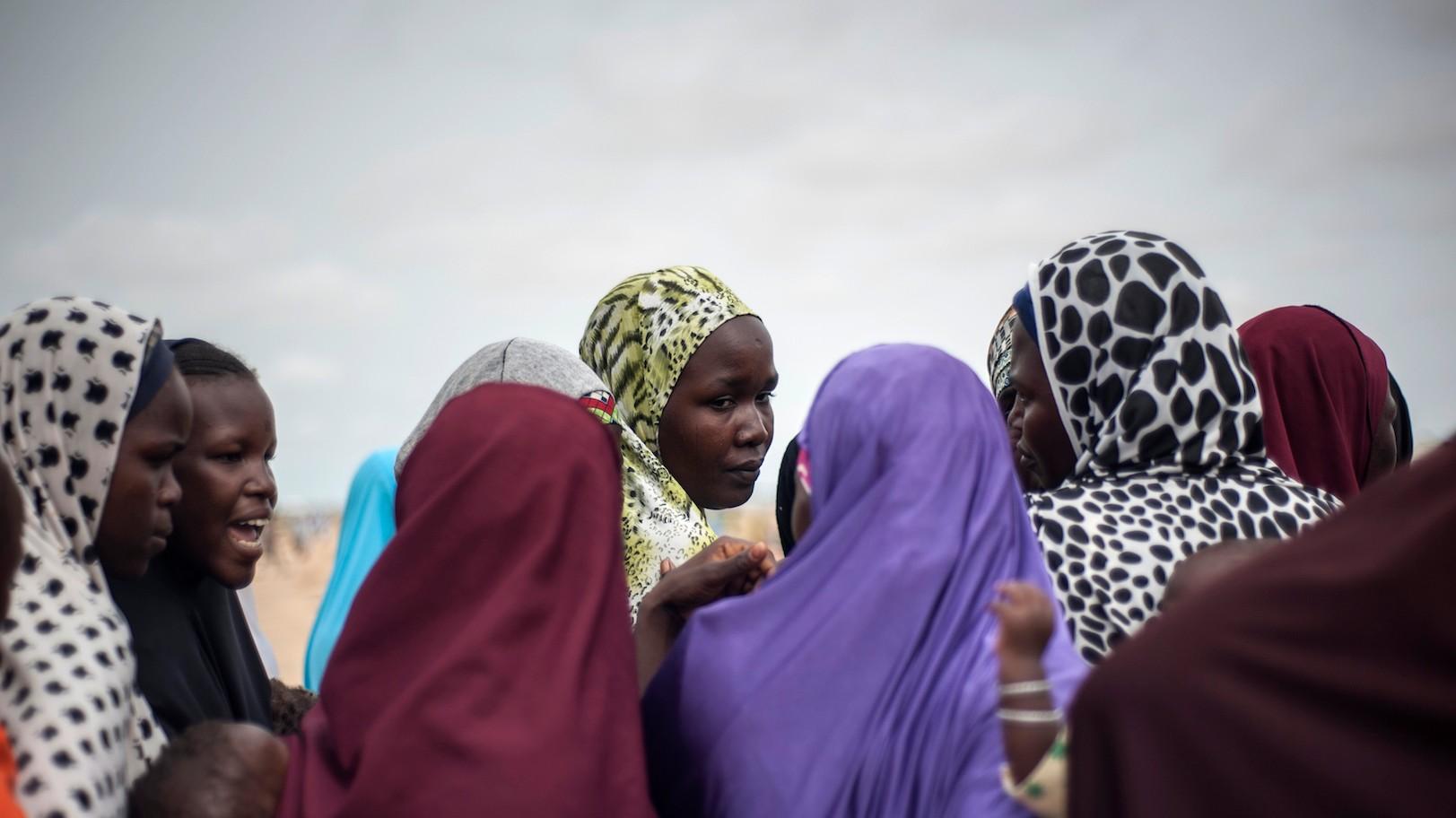 How Boko Haram militants rape, abuse girls, women - Report