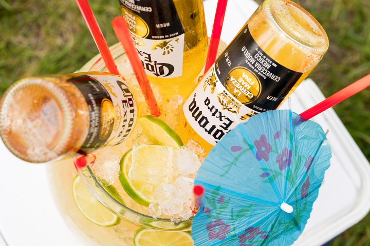 22 Big Batch Cocktail Recipes for All Your Summer BBQ Needs