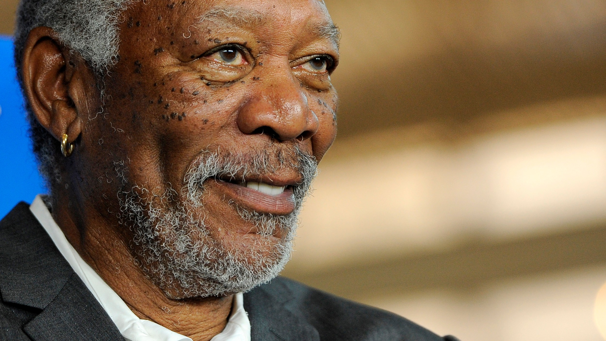 Morgan Freeman Accused Of Lifting Skirts Telling Woman You Are So