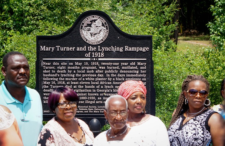 The Long Journey to Remember One of History's Worst Lynching Massacres